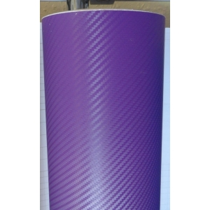 ЗД Карбон фиолетовый