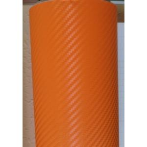 ЗД Карбон оранжевый