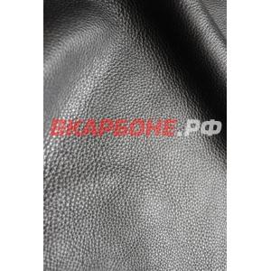 Искусственная кожа Черная (16)