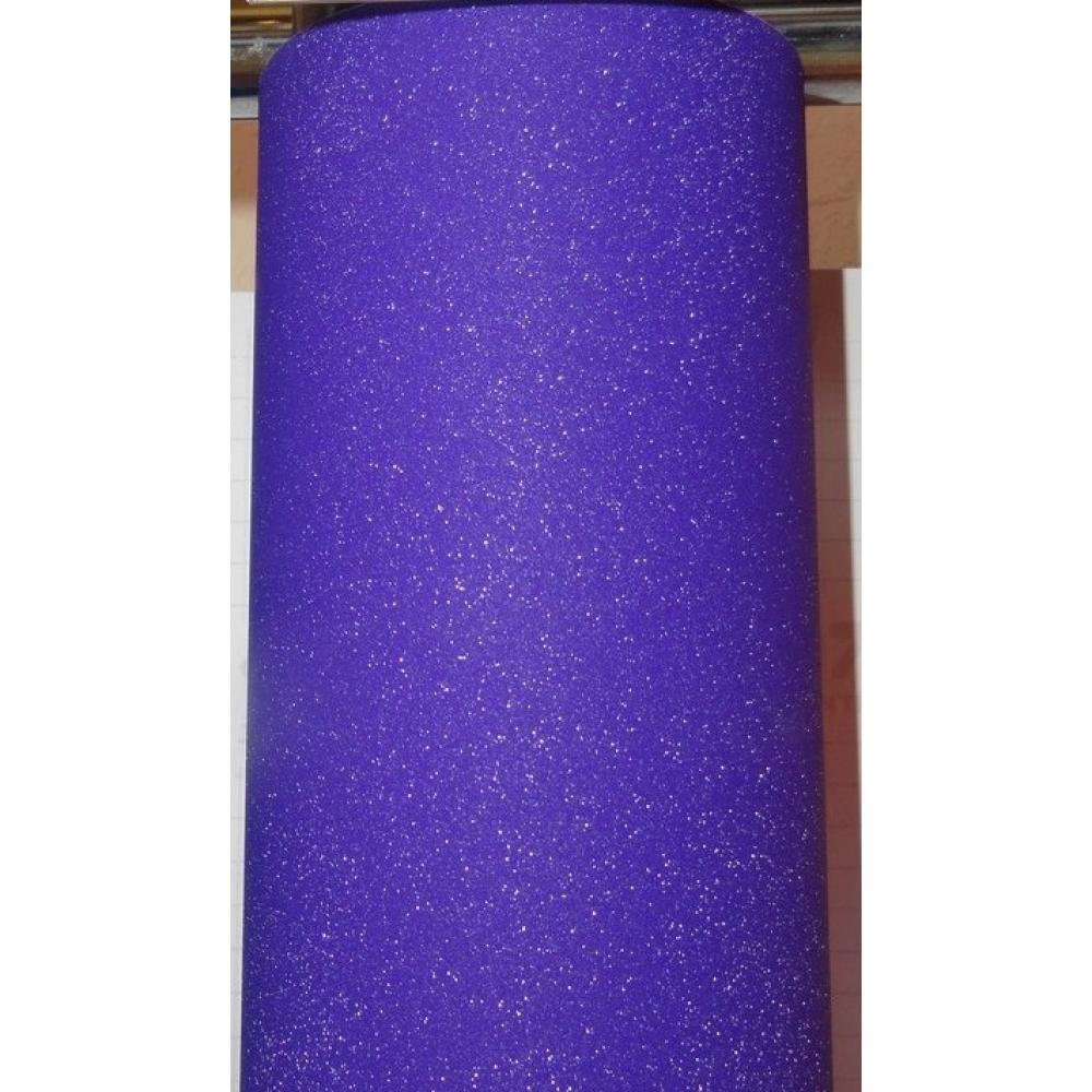 АКЦИЯ Алмазная крошка пленка Фиолетовая
