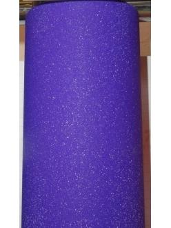 Алмазная крошка пленка Фиолетовая
