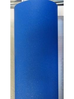 Алмазная крошка пленка Синяя