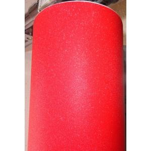 Алмазная крошка пленка Красная