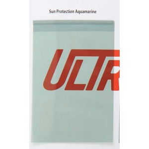 Тонировочная пленка UltraVision Sun Protection Aquamarine 80%