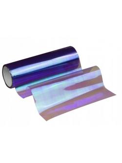 Антигравий ХАМЕЛЕОН фиолетовый, ширина 30см