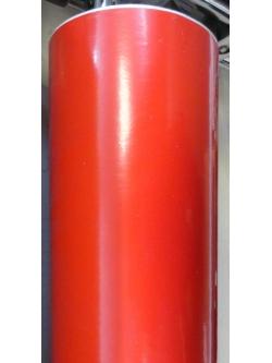 Матовая пленка Красная