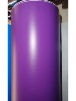 Матовая пленка Фиолетовая