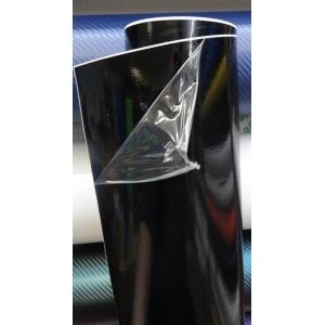 Супер глянец черный (1,35 ширина)