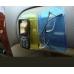 Наноковрик черный на панель приборов 143х91мм
