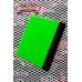 Выгонка Трапеция Белая(зеленая) с накладкой