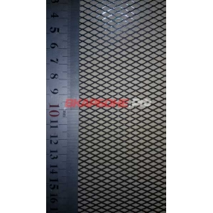 Сетка радиатора 25х100см