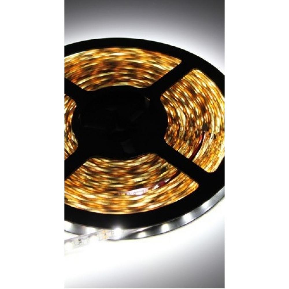Лента светодиодная LED Белая влагозащищенная