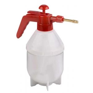 Бачок с накачкой Красный 1,5 литра