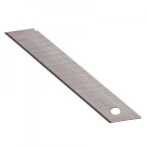Лезвия для ножа 18мм 10шт Ермак