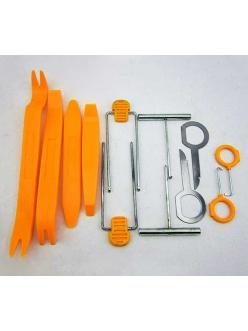 Набор для снятия оборудования и панелей 12 предметов
