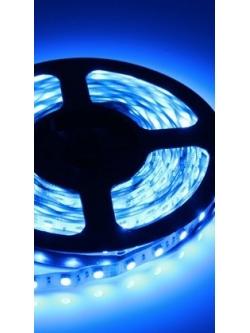 Лента светодиодная LED Синяя влагозащищенная