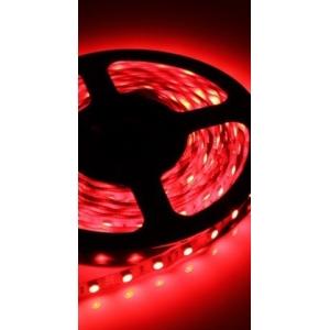 Лента светодиодная LED Красная влагозащищенная