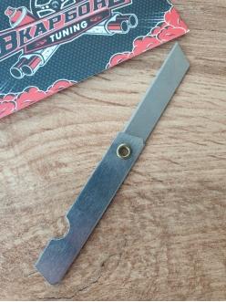 Нож-лезвие Китай