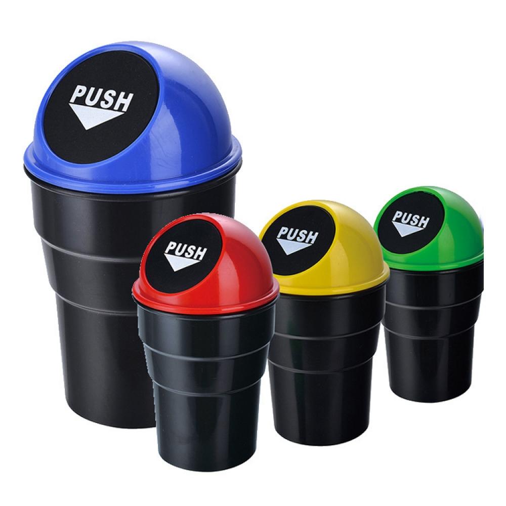 Ведерко-мини мусорное