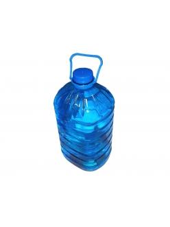Жидкость стеклоомывающая незамерзающая 5л