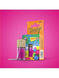 Ароматизатор Tensy  (бутылочка с деревян.крышкой) Бабл гам
