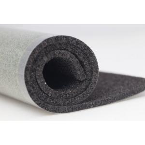 Поролон Серый (аналог Бипласт, Поропласт)  5мм 0,5х1м