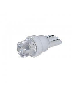 Лампа светодиодная Т10 белая, конус