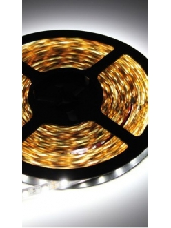 Лента светодиодная LED 5050 Белая влагозащищенная
