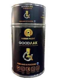 Эластичный полиуретановый лак Goodлак