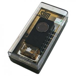 Ароматизатор SLIM в дефлектор