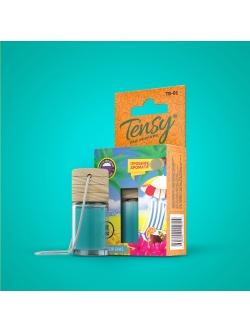 Ароматизатор Tensy  (бутылочка с деревян.крышкой) Морской бриз