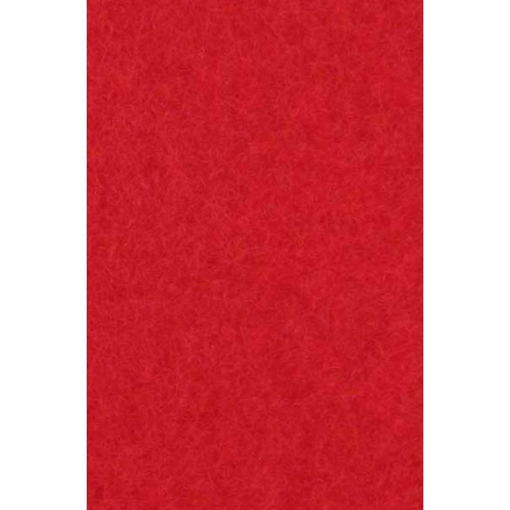 Карпет Самоклеящийся Красный