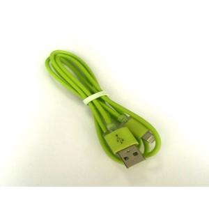 Кабель USB, с подсветкой, 100см