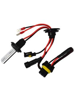 Лампа Ксенон AC HID ODEL H1/ Н3 35w 4300k