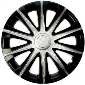 Колпаки колесные 14' Майбах Super Silver  4шт