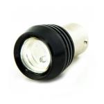Лампа светодиодная 2х контактная, линза