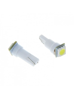 Лампа светодиодная Т5 белая