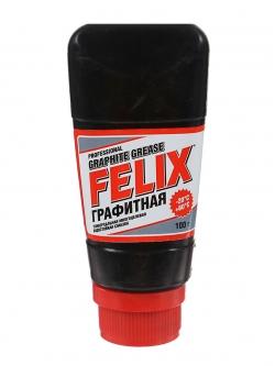 Смазка графитная 100гр FELIX