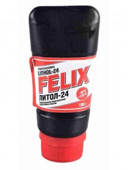 Смазка литол-24 100гр FELIX