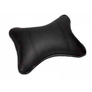 Подушка 300*210 мм, экокожа, черная