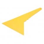 Уголок Желтый средний