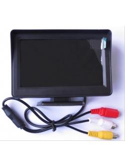 Монитор для камеры заднего хода DS-405001191