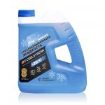 Жидкость стеклоомывающая 3,78л CoolStream