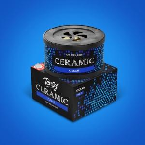 Ароматизатор меловой Tensy Ceramic Океан