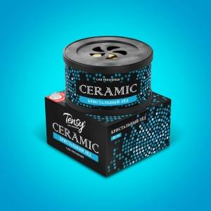 Ароматизатор меловой Tensy Ceramic Кристальный лед