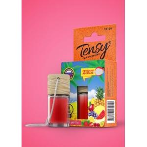 Ароматизатор Tensy  (бутылочка с деревян.крышкой) Тутти Фрутти