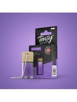 Ароматизатор Tensy  Эксклюзив (бутылочка с деревян.крышкой) Восторг