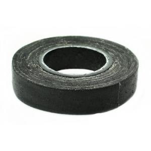 Изолента х/б черная (20мм х 18м)