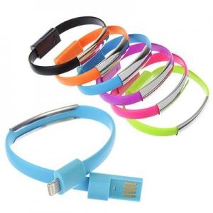 Кабель USB с синхронизац. ПК, браслет, Apple Forza