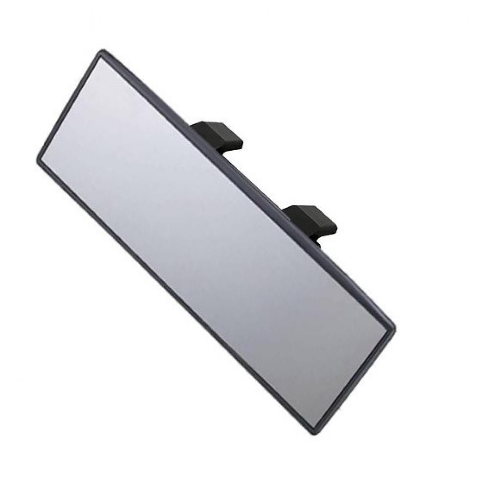 Зеркало панорамное заднего вида 270мм SY-006